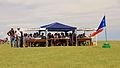 Organizatorzy i sędziowie lokalnego festiwalu Naadam (01).jpg