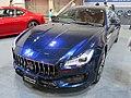 Osaka Motor Show 2019 (129) - Maserati Quattroporte VI S GranSport.jpg