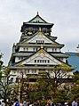 Osaka Osaka-jo Hauptturm 12.jpg