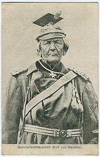 Oscar Tellgmann PC Generalfeldmarschall Graf von Haeseler.jpg