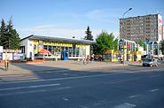 Ostroleka-dworzec pks