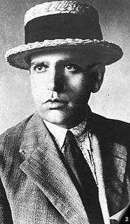 Oswald de Andrade Brazilian poet novelist and cultural critic