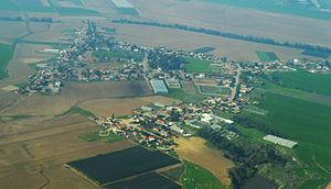 Otzem - Image: Otzem Aerial View