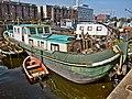 Oud schip in het Westerdok foto 2.jpg