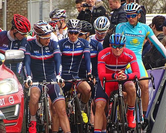 Oudenaarde - Ronde van Vlaanderen Beloften, 11 april 2015 (C40).JPG