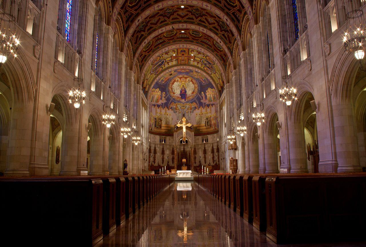 Holy Rosary Church Staten Island Sand Lane