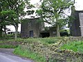 Outbuilding at Farm at Wine Tavern Road - geograph.org.uk - 824487.jpg