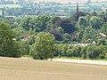 Overlooking Epperstone - geograph.org.uk - 1098365.jpg