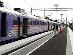 S-tog i Teckomatorp juli 2010.   JPG