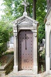 Tomb of Greyveldinger