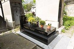Tomb of Harmelin