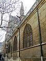 P1090312 Paris Ier eglise Saint-Germain l'Auxerrois façade nord rwk.JPG