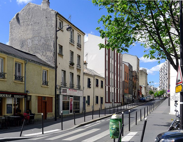 Fichier:P1100154 Paris XX rue de Buzenval rwk.JPG