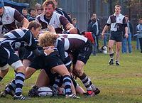 St Pauli Rugby