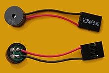 PC speaker - WikipediaWikipedia