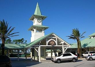 Port St. Lucie, Florida - PGA Village golf complex