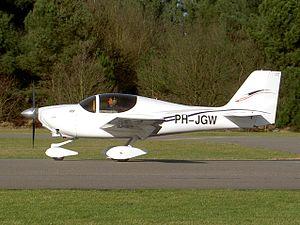 PH-JGW Europa AL Europa XS.JPG