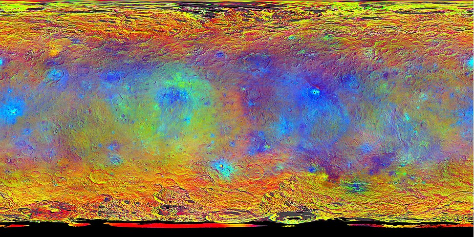 PIA19977-Ceres-CompositionMap-Dawn-20150930