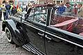 PKW der Marke Opel Admiral, Cabrio, in Stralsund (2012-06-28), by Klugschnacker in Wikipedia (3).JPG