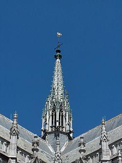 Pinnacle Wikipedia