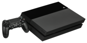 Image illustrative de l'article PlayStation 4