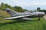 PZL-Mielec SBLim-2 '304' (19345151529).jpg