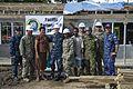 Pacific Partnership 2015 mission commander visits local school in Savusavu, Fiji 150612-F-YW474-123.jpg