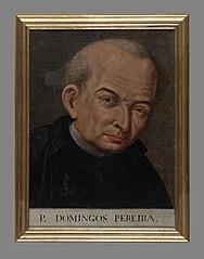 Padre Domingos Pereira