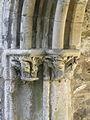 Paimpol (22) Abbaye de Beauport Cloître 11.JPG