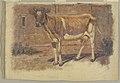 Painting, Studies. Cows, August 1876 (CH 18369029).jpg