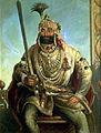 Painting of Maharaja Sher Singh.jpg