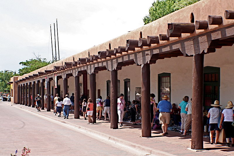 File:Palace of the Governors Santa Fe.JPG