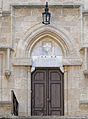Palace of the Grand Masters of Rhodes - Door.jpg