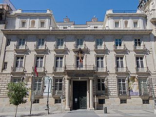 spanish art school in Madrid