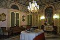 Palau del Marqués de Dosaigües, menjador.JPG