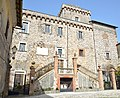 Palazzo Baronale di Gavignano (Rm).JPG