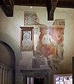 Palazzo di arnolfo, interno, giustizia e stemmi.jpg