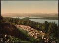 Panorama from Bolkesjo, Telemarken (i.e, Telemark), Norway-LCCN2001700745.tif