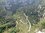 Pantalica valley near San Micidiario 2.jpg
