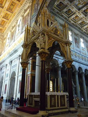 Basilica of Saint Paul Outside the Walls (Rome...