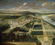 Palacio de Saint-Cloud - Wikipedia, la enciclopedia libre