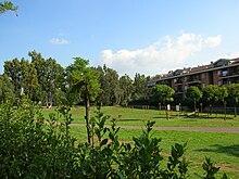 Ufficio Collocamento Xi Municipio : Municipio roma v wikipedia