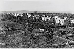 Pardes Hanna-Karkur - Pardes Hanna, 1938