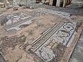 Parikia Archäologisches Museum Mosaik 03.jpg