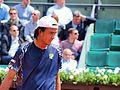 Paris-FR-75-open de tennis-25-5-16-Roland Garros-Taro Daniel-02.jpg
