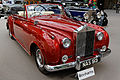 Paris - Bonhams 2014 - Rolls-Royce Silver Cloud LWB Convertible - 1959 - 002.jpg