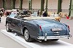 Paris - Bonhams 2017 - Bentley S1 Continental cabriolet - 1957 - 009.jpg