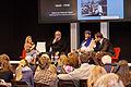 Paris - Salon du livre 2012 - Conférence animée par Nathalie Hayter - 001.jpg