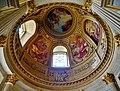 Paris Les Invalides Dome Innen Grabmal Joseph Bonaparte Kuppel 4.jpg