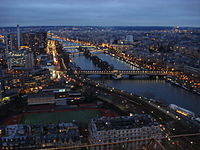 Paris from the Eiffel Tower.JPG
